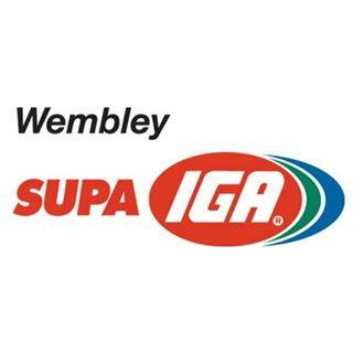 Wembley IGA